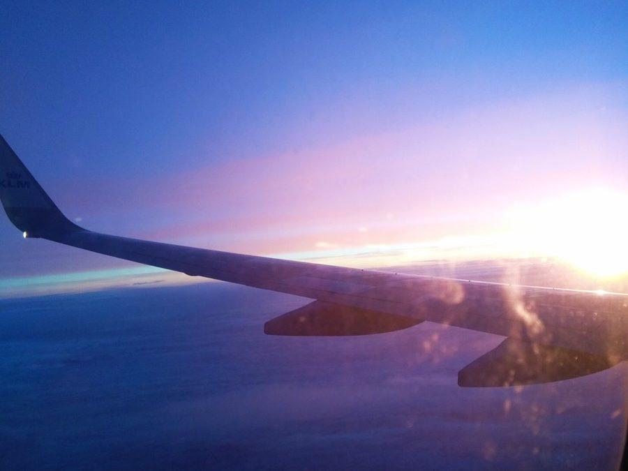 5 tipů jak zvládnout cestu letadlem
