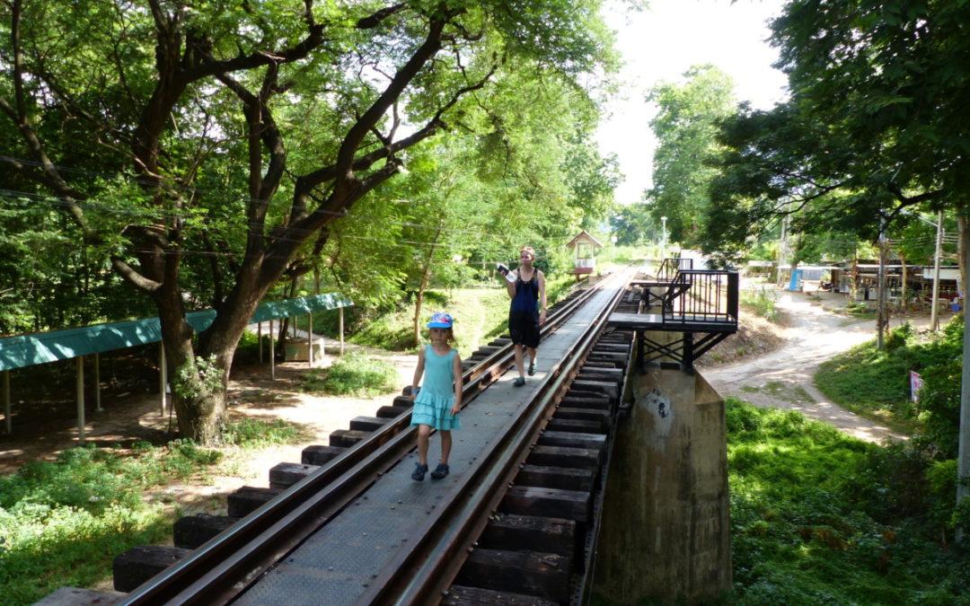 19 železnice smrti